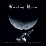 CD Waning Moon