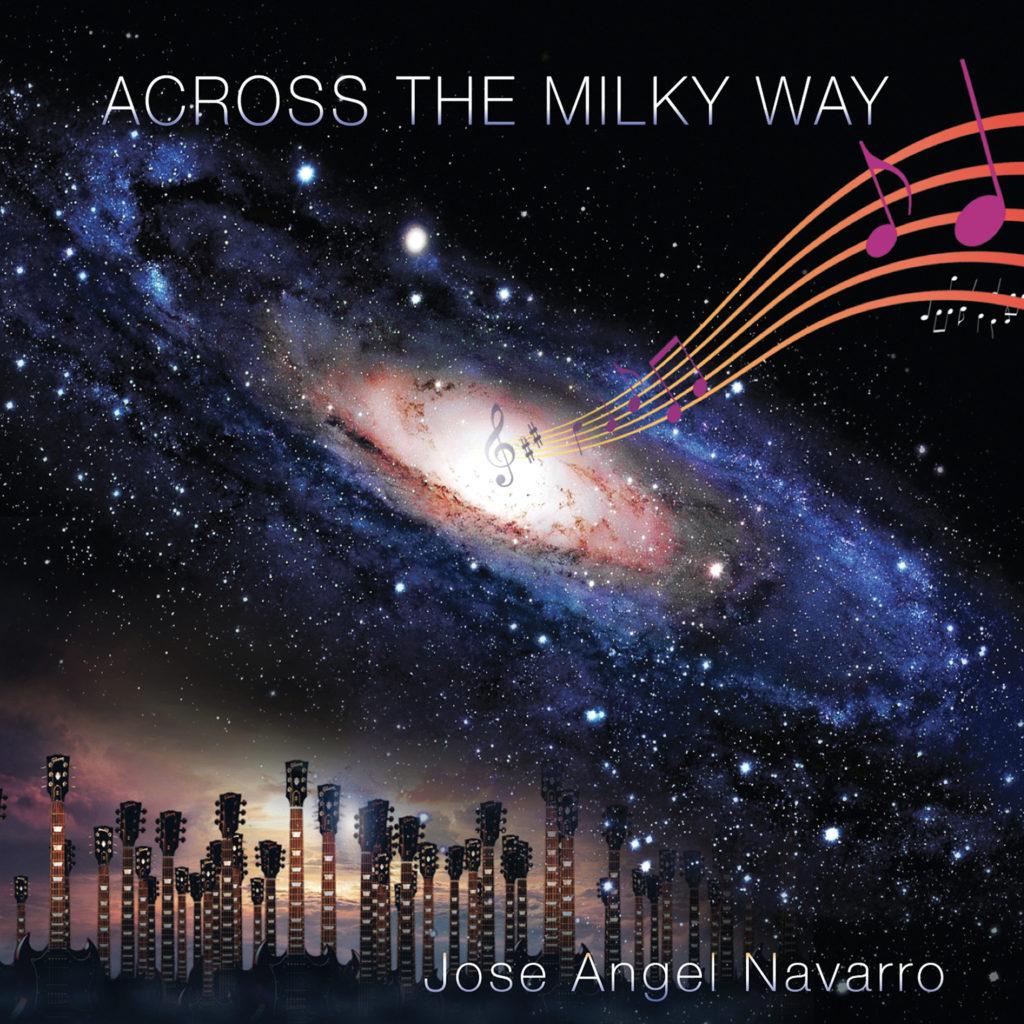 Across the Milky Way