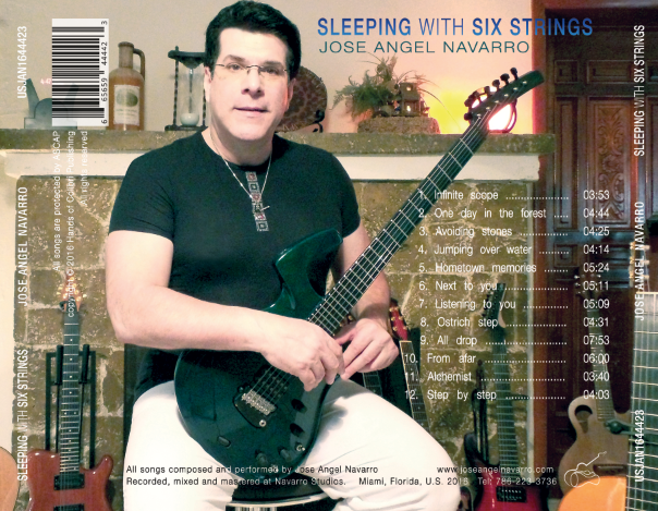 Sleeping with Six Strings