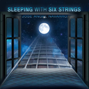CD Sleeping with Six Strings