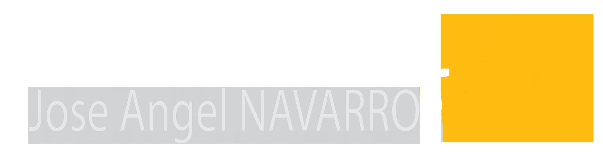 Jose Angel Navarro Logo