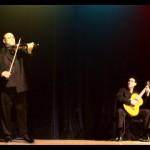 Jackie Gleason Theater, Gerardo Aguillon (violinist)