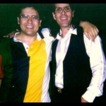 Excellent guitarist Costa Cotsiolis - Navarro
