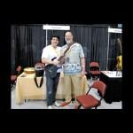 Newport Guitar Festival con Ken Parker