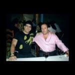Amazing flamenco guitarist, my friend Rafael Andujar