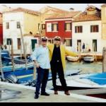 In Venezia - Walter Zanettie - Navarro