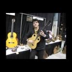 Exóticas guitarras