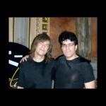 Con Mike Stern