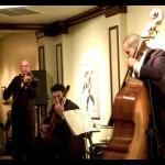 Trio en concierto