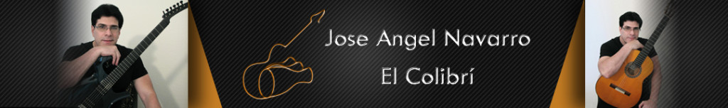 Jose Angel Navarro