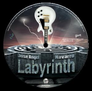 Labyrinth (center)