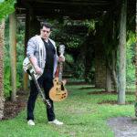 Jose Angel Navarro, CD Labyrinth 1