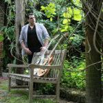 Jose Angel Navarro, CD Labyrinth 2
