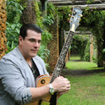 Jose Angel Navarro, CD Labyrinth 3