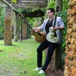Jose Angel Navarro, CD Labyrinth 4